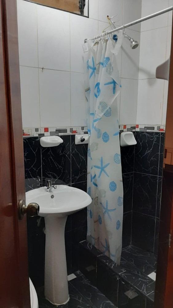minidepartamento en san carlos, huancayo