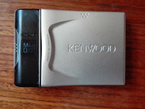 minidisc kenwood dmc-g3 110v - 1997 - c/r - car - aud - bat