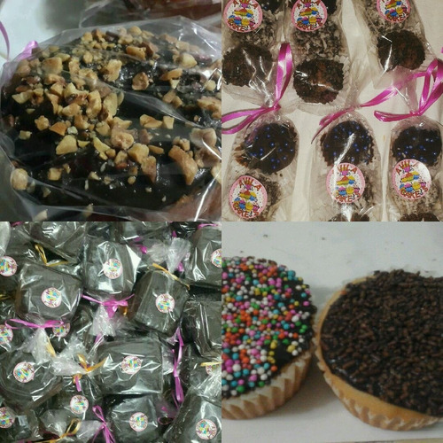 minidonas/pasapalos dulces y salados/minipizas/catering