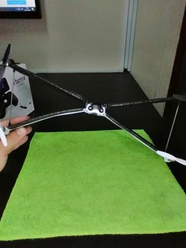 minidrone parrot - recomendado para niños