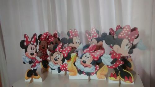 minie cenário de mesa,10 display,festa infantil,mdf