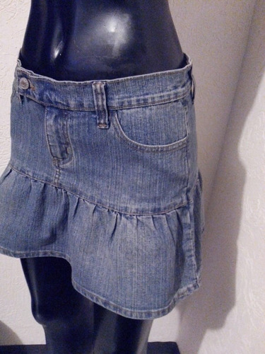 minifalda coqueta strech miss cocoa