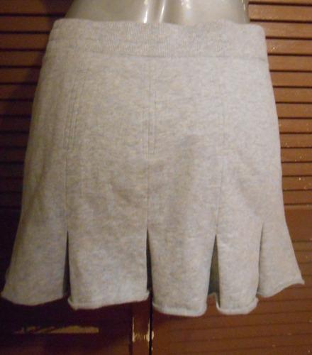 minifalda mossimo talla mediana 32 mexico tessa boutique
