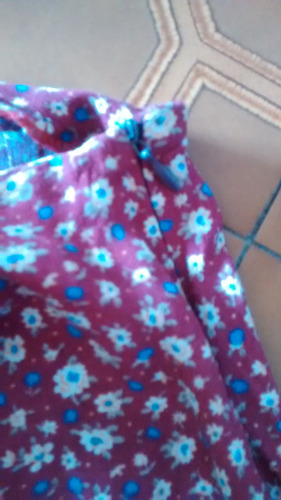 minifalda mujer marca  · comma original impecable!!!!!!!!