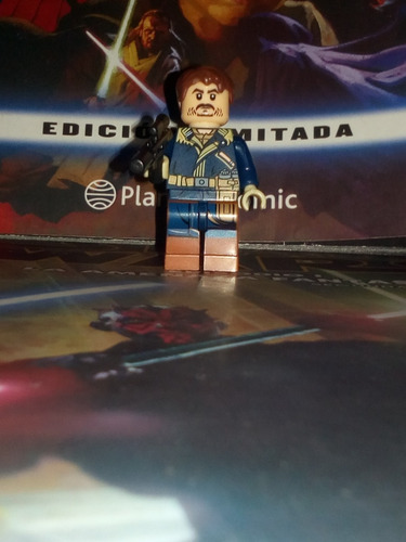 minifigrura lego star wars cassian andor