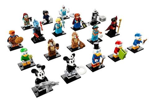 minifigura lego disney 2 (figura al azar bolsa cerrada)