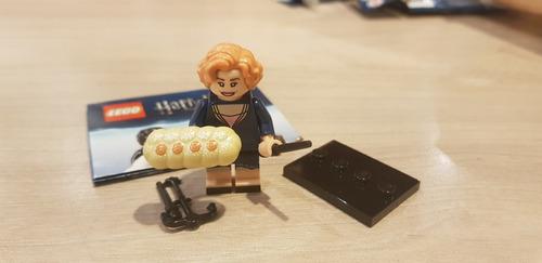 minifigura lego harry potter #20 queenie goldstein