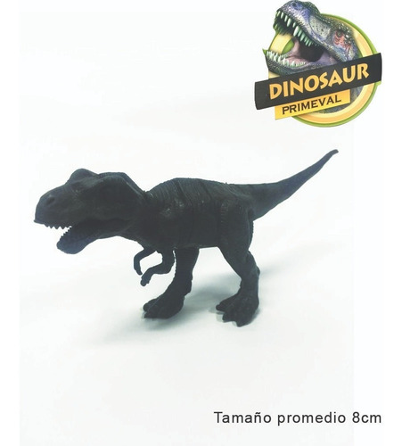 minifiguras dinosaurios no toxicos
