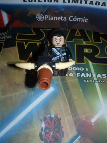 minifiguras lego star wars