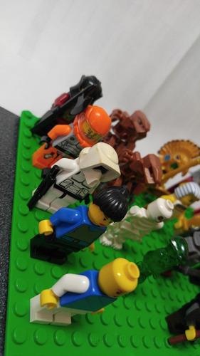 minifiguras lego star wars, space, castle