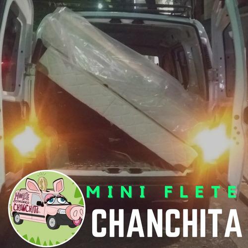 miniflete caba minifletes mini flete economico fletes hora $
