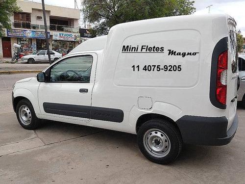 minifletes mini fletes