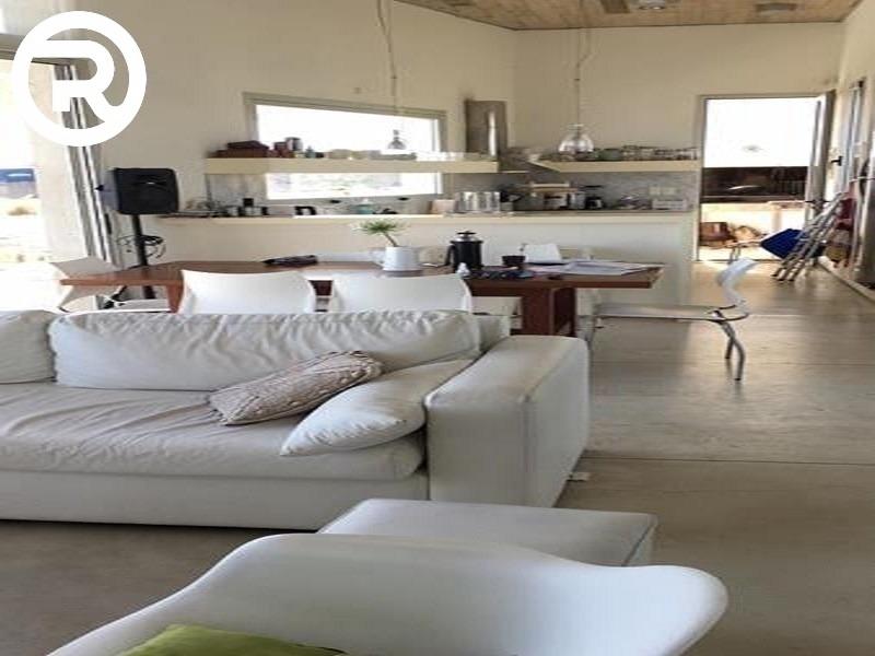minimalista con espectaculares vistas y atardeceres!