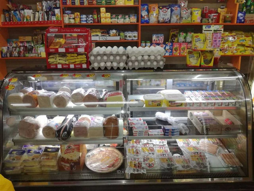 minimarket en estacion central