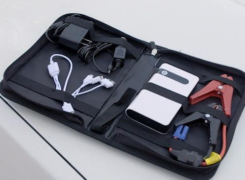 minimax tevecompras - cargador arrancador auto lancha moto
