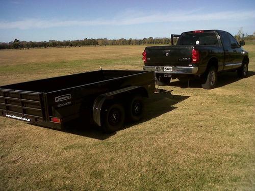 minimetal fabrica trailer batanes multicargas