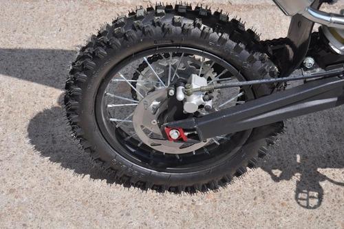 minimoto 50 aguatera 2 tiempos 0km