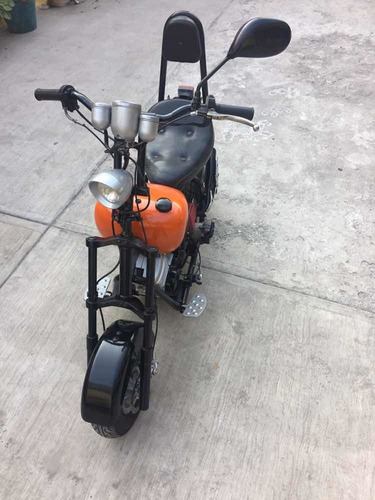 minimoto chopper 50cc