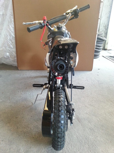 minimoto cross tj sports 49 cc 2 tiempos nueva