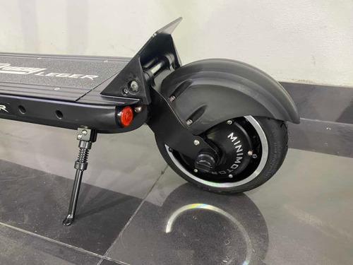 minimotors monopatin electrico leger mono patin patineta lit
