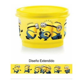 Minions Snack Bowl 140 Ml
