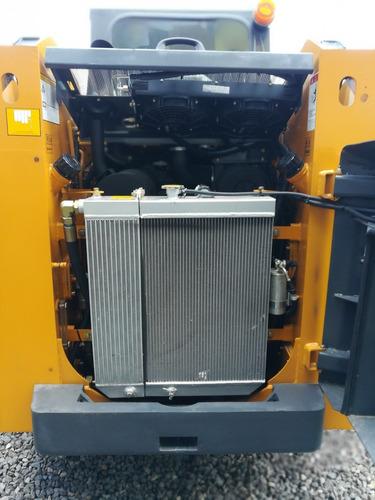 minipala cargadora lonking cdm312 motor kubota 80hp anticipo