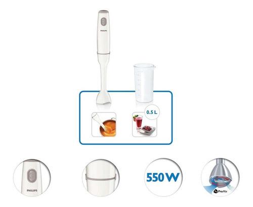 minipimer mixer philips hr1600 300w con vaso graduado retiro