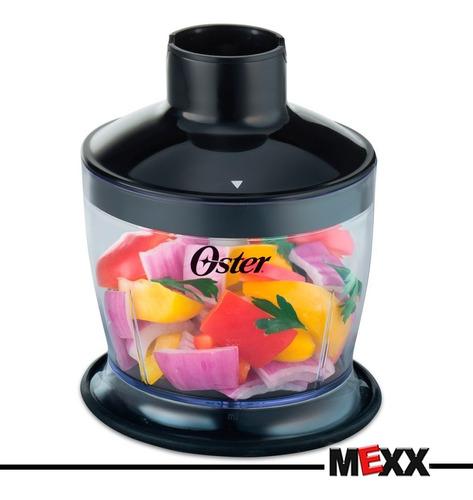minipimer oster mixer batidora picador acero inoxidable mexx