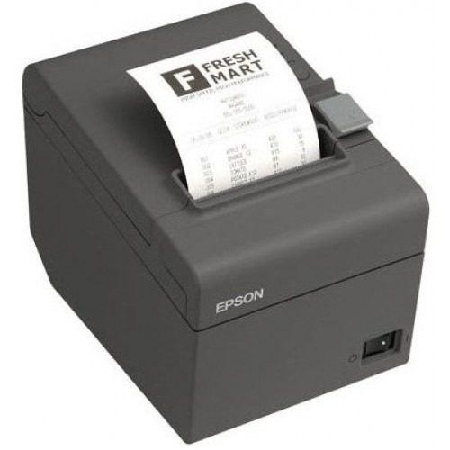 miniprinter epson tm-t20ii, ethernet