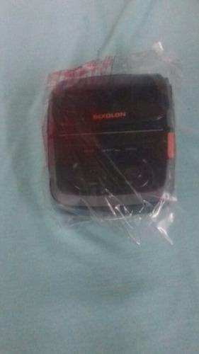 Miniprinter Spp-r310ik Bluetooth - Android / Ios