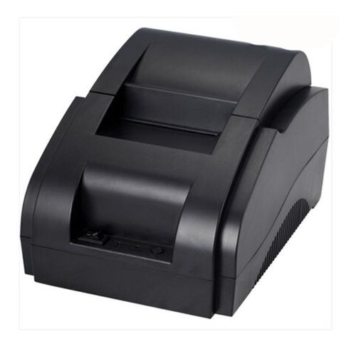 miniprinter termica impresora usb punto de venta tickets