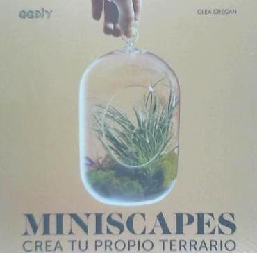 miniscapes(libro jardinería)