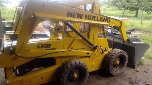 minishowell minishover new holland repuesto