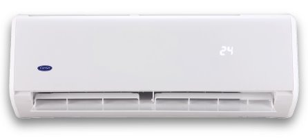 Minisplit Carrier X Power 2 Inverter 2 Toneladas