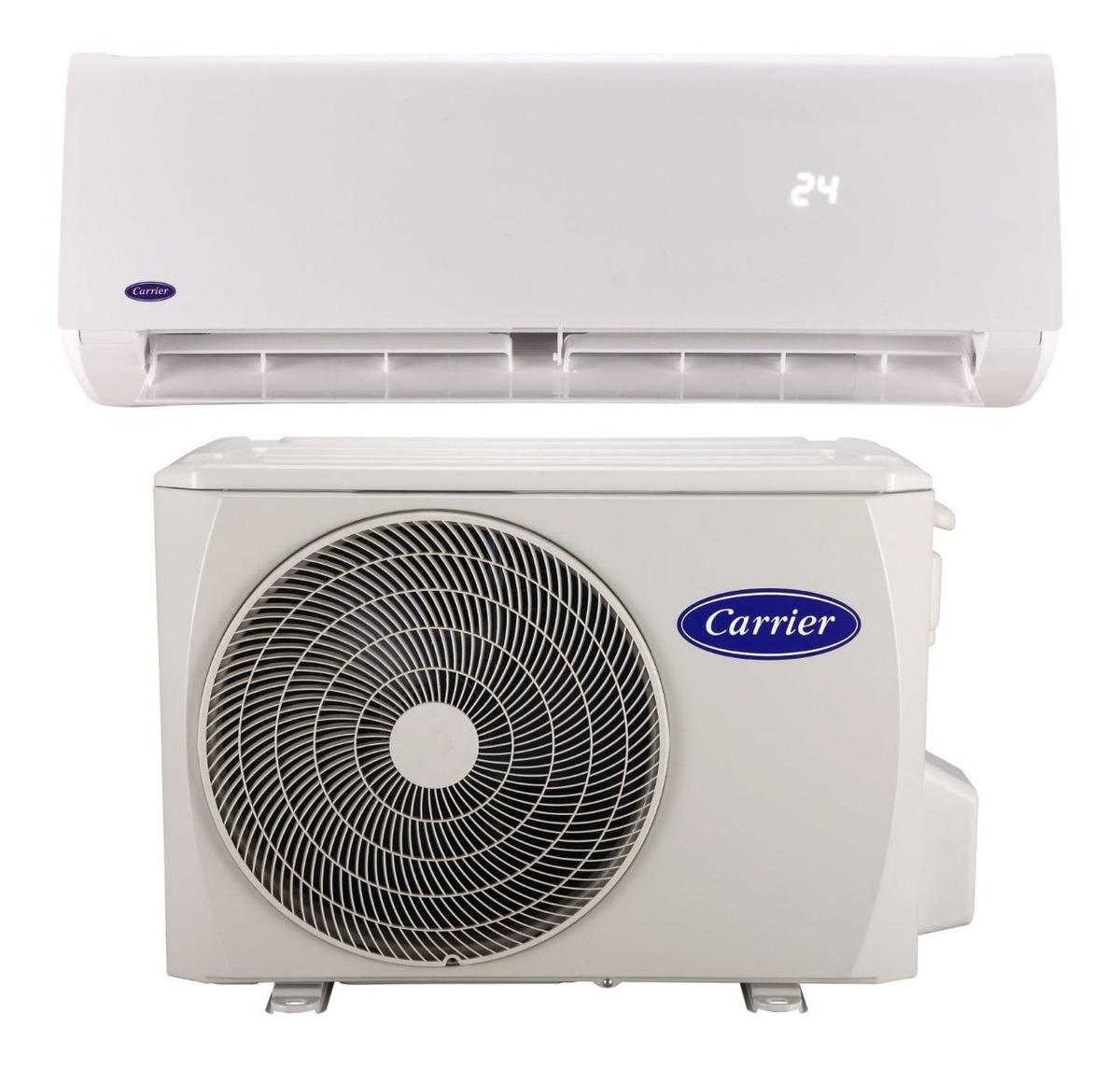 Minisplit Inverter Carrier 1 5 Toneladas X Power Plus 2