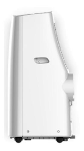 minisplit portátil aire acondicionado y calefacción