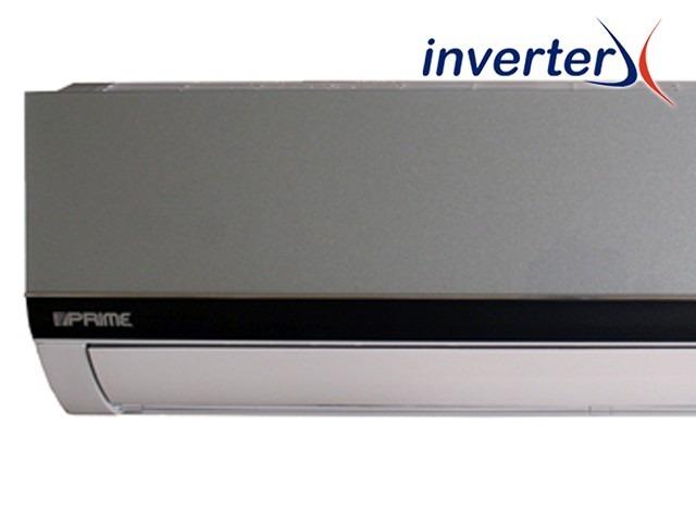 Minisplit Prime Inverter 1 5 Tonelada 220 Volts 15 977