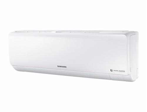 minisplit samsung inverter frio/calor 1 tonelada 220