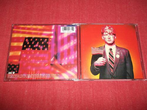 ministry - filth pig cd imp ed 1996 mdisk