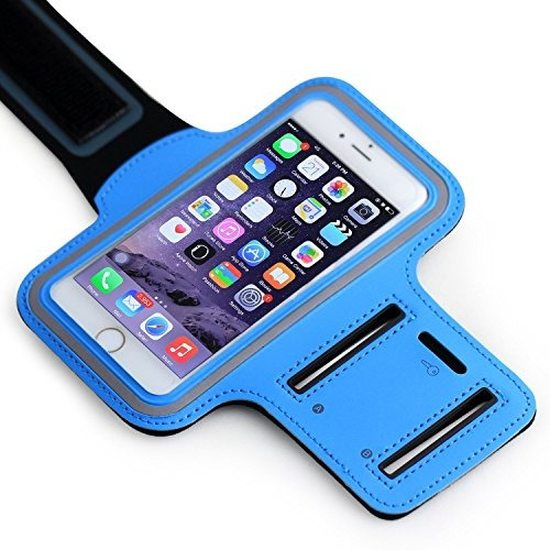 minisuit de brazalete deportivo correr gimnasio teléfono mó
