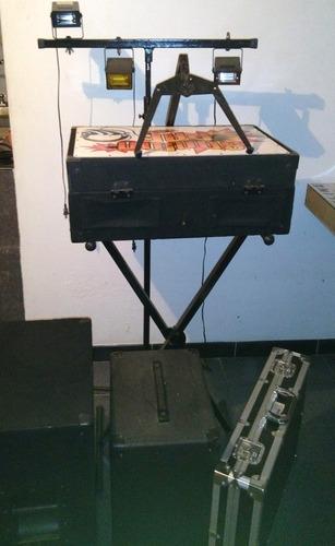 miniteca display en venta