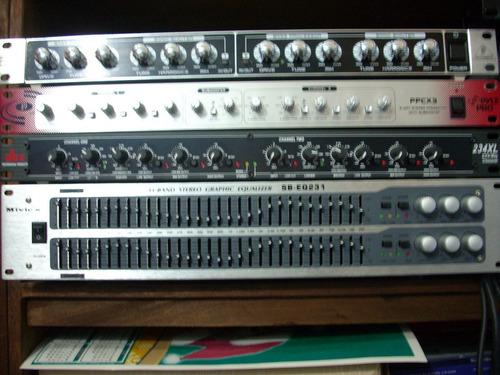 miniteca, sonido, equipos de audio, ecualizador,power,medios