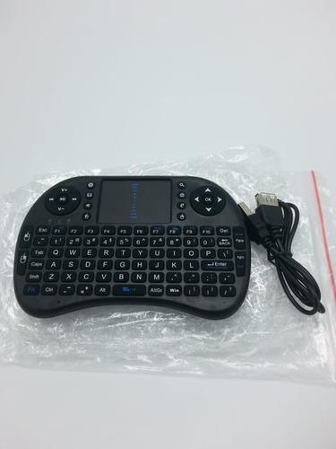 miniteclado bluetooth/ joystick/ smart tv/ android