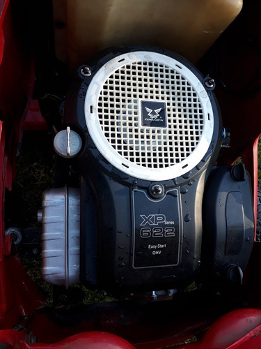 minitractor mtd huskee 20hp zongshen motor 0km 46' video