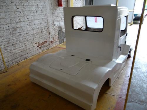 minitruck fapinha,bolha em fiber glass,minifusca minicarros
