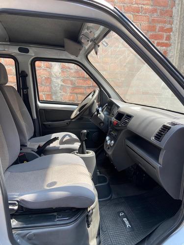 minivan baic plus