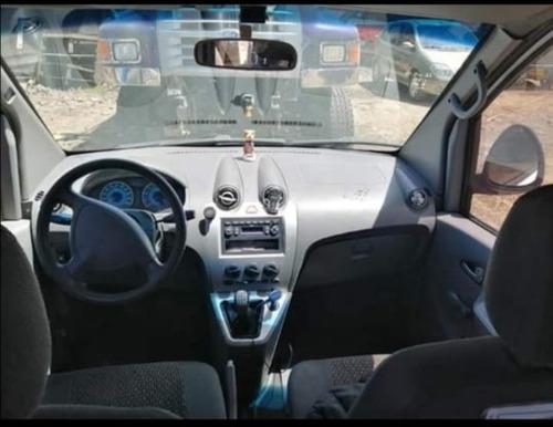 minivan camioneta placa publica