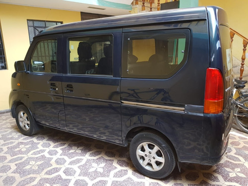minivan changue coolcar