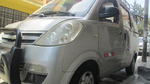 minivan chevrolet n200