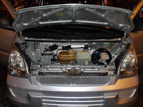 minivan chevrolet n300 move - unico dueño